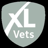 XLVets Canada Retina Logo